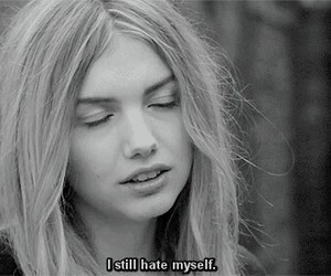 cassie, hate, and skins image