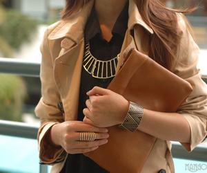 all, bag, and bracelets image
