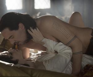 Dracula, jessica de gouw, and Jonathan Rhys Meyers image