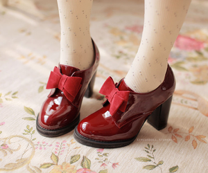 shoes, style, and cute image