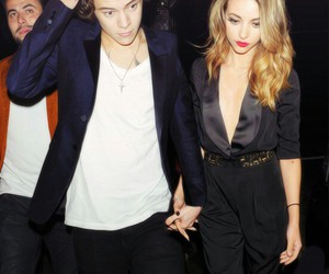 little mix and Harry Styles image