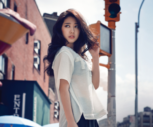instyle, 2014, and june image