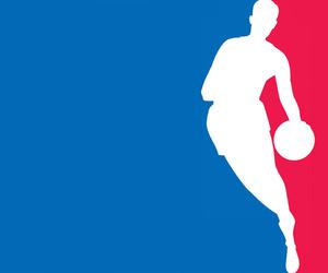 Basketball, NBA, and sports image