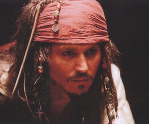 johnny depp, jack sparrow, and adidas image