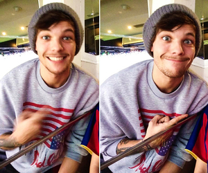 boy, louis tomlinson, and cute image