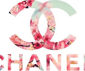 chanel, Logo, and wallpapers image