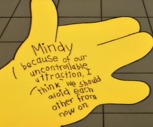 the simpsons, quote, and simpsons image