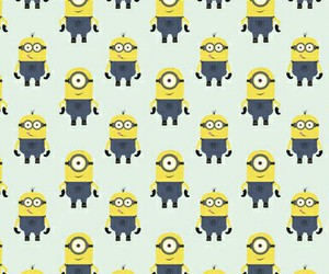 minions, movie, and tumblr image