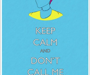 harry potter, keep calm, and poster image