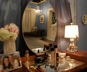 blair waldorf, bedroom, and gossip girl image