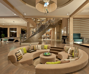 amazing, dream home, and home image
