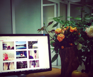 office, we heart it, and work image