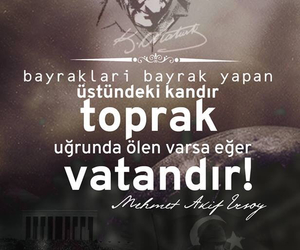 turk, turkiye, and turkce image