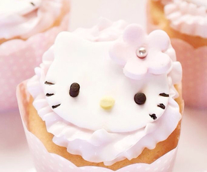 hello kitty, sweet, and cute image