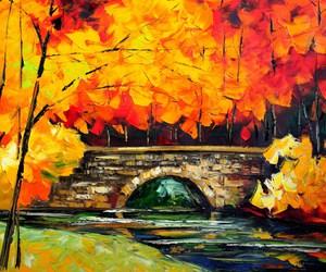 amazing, art, and autumn image
