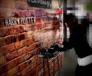 harry potter and harry poter image