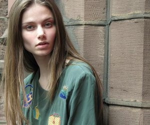 ana, anorexia, and cheekbones image