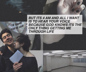 Collage, edit, and malum image
