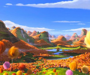 lorax and colors image