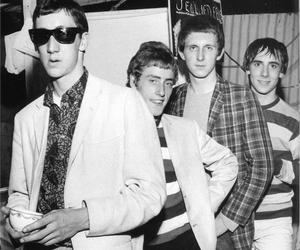 the who and band image