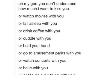cuddle, date, and fall asleep image