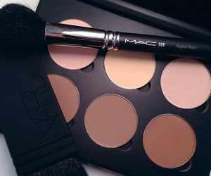 mac, makeup, and beauty image