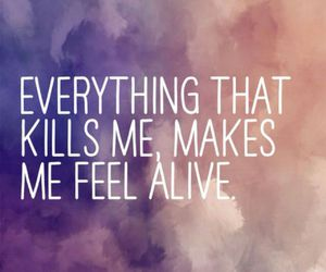 counting stars, quote, and Lyrics image
