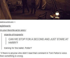 harry potter, hermione granger, and tumblr image