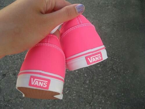 Best, rosa, and vans image