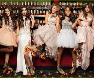 fifth harmony, girls, and ally brooke image