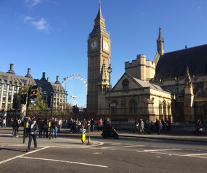 Londres, beaute, and octobre image
