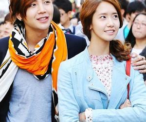 love rain, yoona, and jang geun suk image