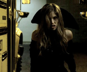 the vampire diaries, tvd, and kayla ewell image