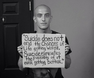 suicide and adam elmakias image