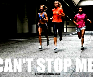 motivation, fitness, and inspiration image