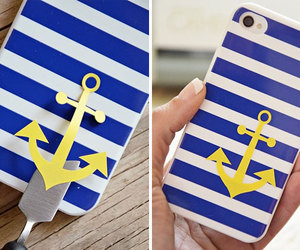 anchor and phone cases image