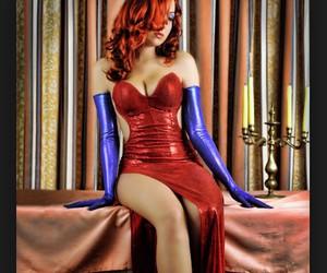 Jessica Rabbit image