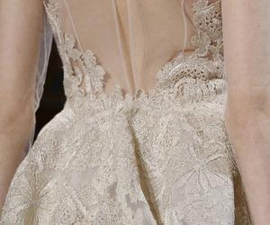 dress, Valentino, and 2014 image