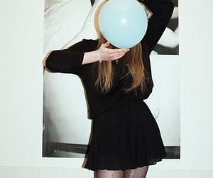girl, grunge, and cool image