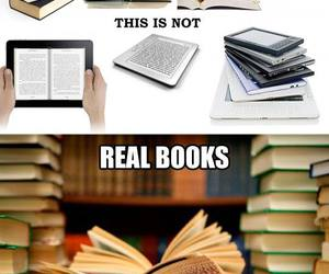 book, curves, and read image