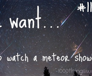 meteor image