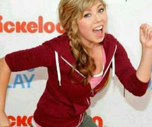 icarly, jennette mccurdy, and ariana grande image