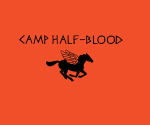 pjo, blood, and camp image
