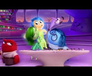 Amy Poehler, inside out, and phyllis smith image