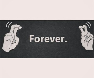 forever and life image