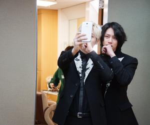 eunhyuk, heechul, and super junior image