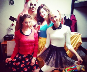 disney, doll, and Halloween image