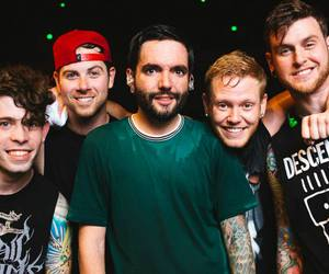 a day to remember, band, and adtr image