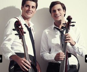 luka sulic, stjepan hauser, and cello image