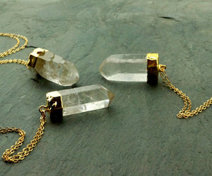 jewelry, accessories, and necklace image